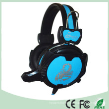 Low Cost Supper Bass 40mm OEM Headset Gaming Wholesale (K-10)