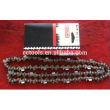Gute Qualität 100% importierte Kettensägenersatzketten 1E45F Oregon 1
