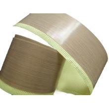 PTFE Coated Fiberglass Insulation Adhesive Tape