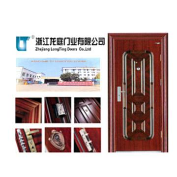 Konkurrenzfähiger Preis hochwertiger Stahl Tür