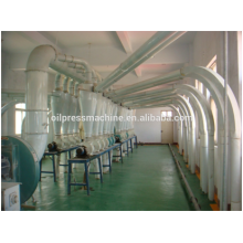 Continuous and Automatic High Grade Wheat Flour Production Line