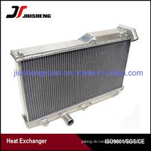 Alle Aluminium Platte Wärmetauscher Ölradiator für Ersatz