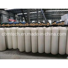 High Pressure 40L Seamless Steel Cylinders