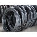16 Gauge Black Annealed Wire für Binding Wire