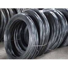 16 Gauge Black Annealed Wire für Binding Wire