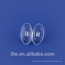 China Fabricantes almohadillas de nariz suave
