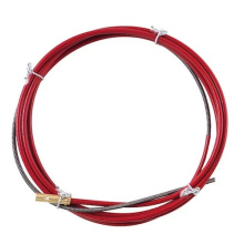 KEMPPI LINER RED 3.5M لـ MMT / PMT MIG GUNS-4188581