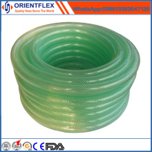 Kein Geruch Flexibler PVC-faserverstärkter Schlauch