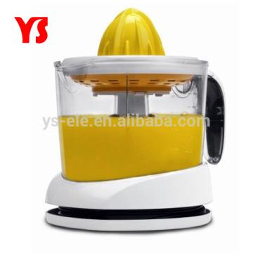 Mini centrifugeuse à agrumes électrique
