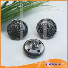 Messing Material Militär Buttons BM1245