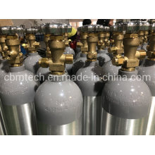 Hot Sale Aluminum Cylinders for CO2 Beverage