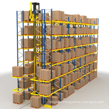 High Quality Customized Metal Heavy Duty Warehouse Storage Rack