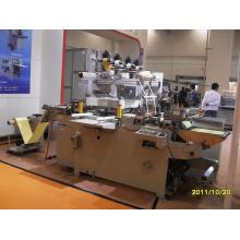 Cortador de beijar ou através de máquina de corte do cortador pequeno selo