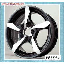 100% quality assurance 12 inch car alloy wheels of various rims styles