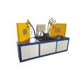 45 degree cutter machine for metal door frame