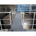 Galvanized Floor Grating Plates for Platform