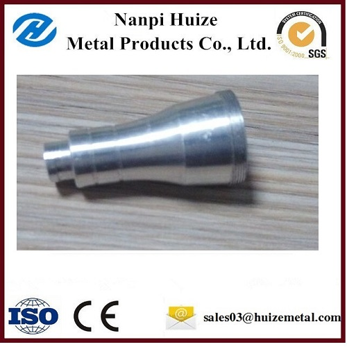 CNC Metal Fabrication Parts