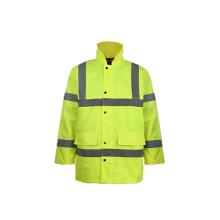 100% полиэстер Легкая непромокаемая куртка
