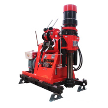 Water Well Drill Rig (HGY-200) with Depth 200m