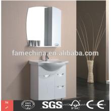 Unidades de tocador comerciales modernas europeas de alta calidad del cuarto de baño hechas en China