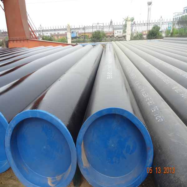 Alloy Steel Pipe A335 P91