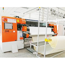 E Series High Speed Chain Stitch Quilting Machine