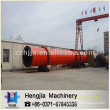 Efficient Coal Slime Rotary Drum Dryer