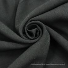 40s 95% Rayon + 5% Spandex tecido Tecido elástico de viscose