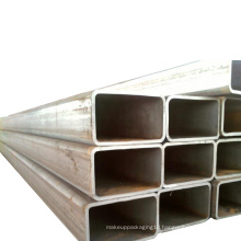 zinc coated square rectangular welded steel pipes and tubes