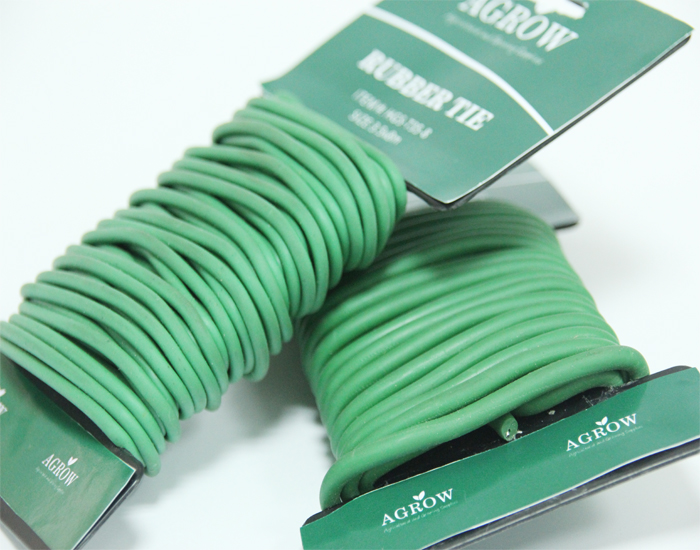 Rubber Coated Plant Wire