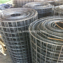 "2 ""x2"" Aperture Welded wire mesh roll"