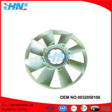 0032050106 Auto Engine Cooling Fan Blade For Actros Mp1 Mega Space