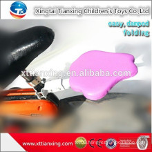 New Folding Safety Mini Child Bike Seat/Baby Damped Front Bicycle Seat Manufacturer