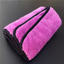 1200gsm Washing Cloth Microfibre Car Wash Towel