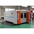 2000W Fiber Stainless Steel Cutting Laser Machine