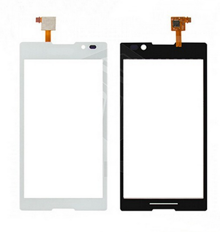 Sony xperia C digitizer 2