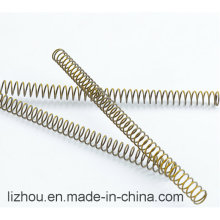 Compression Spring for Automatic Lifting System