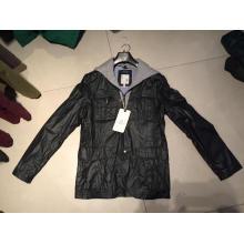 Jaqueta de alta qualidade masculina para homens