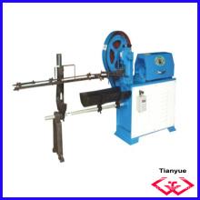 Drahtricht- und Schneidemaschine (TYD-59)