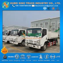 ISUZU 7-8T Tipper Truck