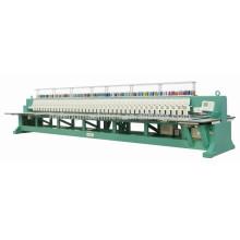 40 cabeças de rendas bordados máquina