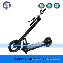 Factory Direct Folding Design Stand Electric Bike