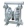 Pompe pneumatique à membrane QBY à transfert de mazout
