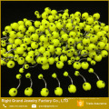 316L Хирургическая сталь поддельные кольцо живота звезд, напечатанные шарики плоского живота пупка кольца Пирсинг