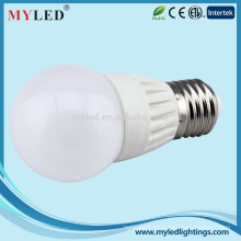 G45 BLUBS ALTO LUMEN BAJO DECAYO E27 3.5w DIMMABLE LED BLUBS