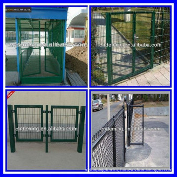 Anping DM best price double gate