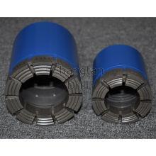 HQ3 and NQ3 Impregnated Diamond Core Drill Bits