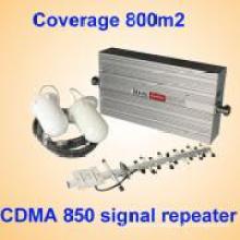 Lte 4G 800MHz Мобильный сигнальный ускоритель Беспроводной ретранслятор