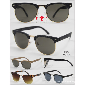 Nouvelle vente de lunettes de soleil unisexe à la mode Vente chaude (WSP601526)