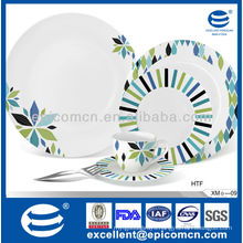 2014 new arrival 20pcs/30pcs Turkish dinner set